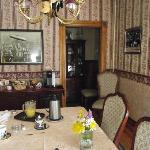 Φωτογραφία: Cheney House Bed & Breakfast