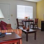 Bilde fra Valley Suites And Extended Stay
