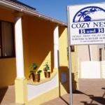 Foto de Cozy Nest Guest House