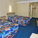 Foto de Motel 6 Oklahoma City