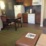Foto de Homewood Suites by Hilton Olmsted Village (near Pine