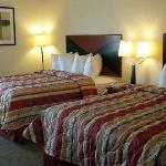 Foto de Sleep Inn & Suites at Fort Lee