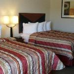 Billede af Sleep Inn & Suites at Fort Lee