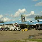 Northwest Inn Slave Lake