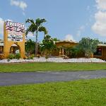  American Inn Punta Gorda FLExterior New