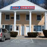 Bilde fra USA Inn and Suites