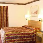  Budget Inn Madill OKBed