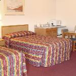  Budget Inn Madill OKBeds