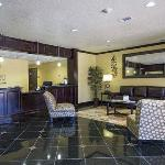 Photo de Comfort Inn & Suites Slidell