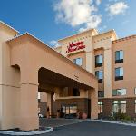 Hampton Inn & Suites Fairbanksの写真