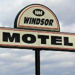 Photo de Windsor Motel