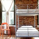 The New York Loft Hostel Foto