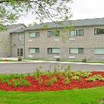 St. Lawrence Residence and Conference Centre Foto
