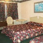 Foto Mount Laurel Motel Hazleton