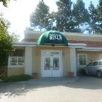 Bill's Cafe - Excellent Breakfast