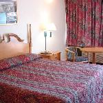 Best Eastern Inn Elkton MDBed