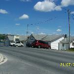 Foto di Carbonear Motel