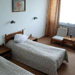 HSport Cluj Napoca Room With Bed