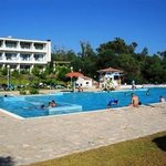 Photo de Royal Golf Hotel Tabarka