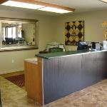 Foto van Extended Stay Inn & Suites
