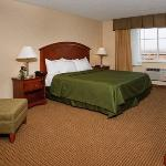 COClarion Inn King Room