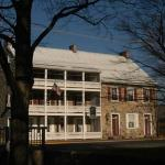 The Historic Fairfield Inn 1757