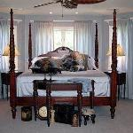 Songbird Prairie Bed & Breakfast