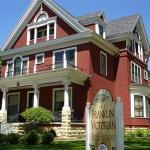 ‪Franklin Victorian Bed & Breakfast‬