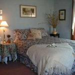 Rose Arbour Bed and Breakfast Foto