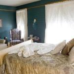 Φωτογραφία: Lindsay House Bed and Breakfast