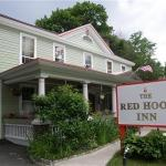 ‪The Red Hook Country  Inn‬