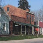 Foto de Mason House Inn and Caboose Cottage