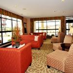 Φωτογραφία: Comfort Suites Greenwood