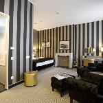 Fashion Experience Room At Alta Moda Fashion Hotel