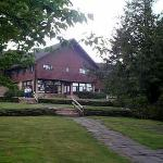 Photo of Blackwater Falls State Park Lodge