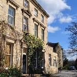 Heald Hall Hotel West Yorkshire UKExterior