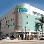 Crystal Beach Suites & Health Club