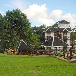 Photo de Protea Hotel Aishi Machame