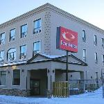 Econo Lodge Woodstock Foto