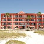 Gulf Towers Resort Motel