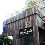 Golden Tulip Mandison Suites