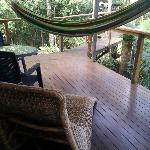  Balcony Hammock