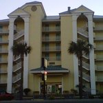 Beach Tower Resort Motel Foto
