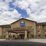 Comfort Inn & Suites Parachute