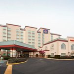 BEST WESTERN Plus Evergreen Inn & Suites Federal Way