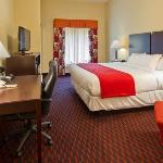 Photo de Comfort Inn & Suites Tunkhannock