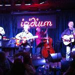  Desert Rose Band at the Iridium