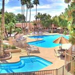 Dobson Ranch Inn And Resort
