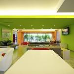 Hotel ibis Styles Milano Agrate Brianza
