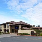 Days Inn Half Moon Bay